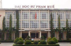 Trường Đại học Sư phạm Huế
