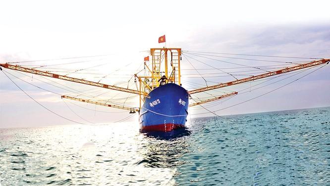 5 Điều Cần Biết Khi Lựa Chọn Ngành Khai Thác Thủy Sản