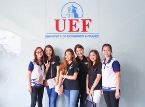Top 3 trường đào tạo ngành Quan hệ quốc tế