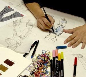 Top 5 trường đại học đào tạo ngành thiết kế thời trang bạn nên biết