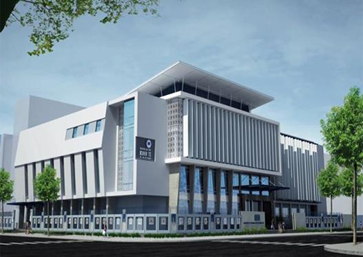 trường đại học kinh tế thành phố HCM