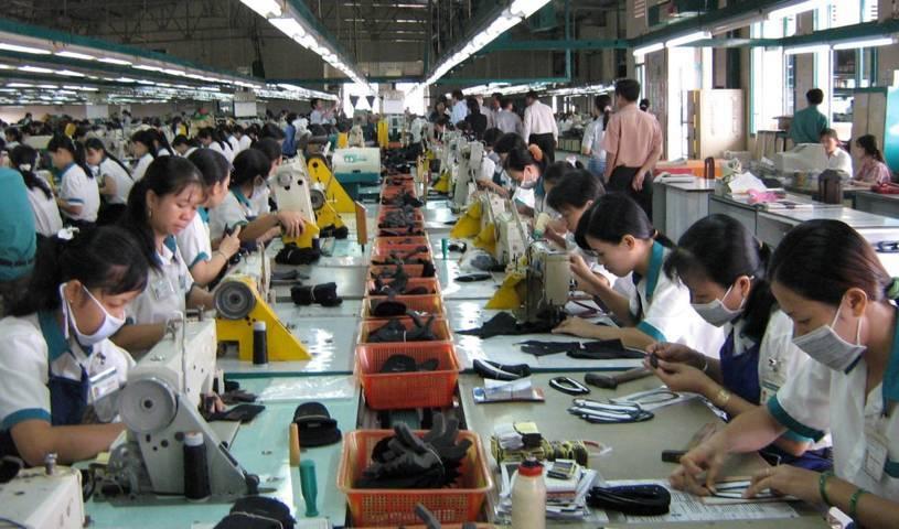 Giới Thiệu Về Ngành Công Nghệ Da Giày Và Các Trường Đào Tạo