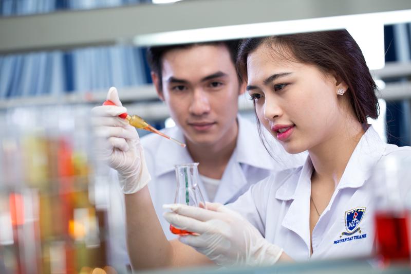 kĩ thuật sinh học