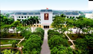 Học viện Nông Nghiệp Việt Nam - đào tạo Khoa Học Cây Trồng