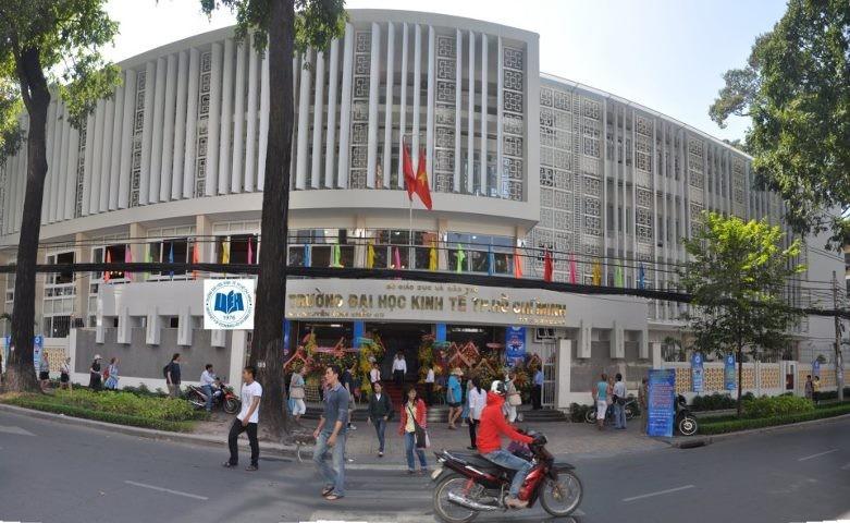 Ngành kế toán ở trường đại học Kinh Tế