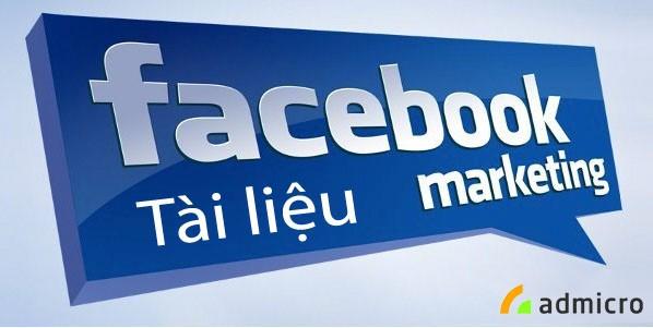 Marketing Internet Marketing Online phát triển nhiều hơn nhờ Facebook