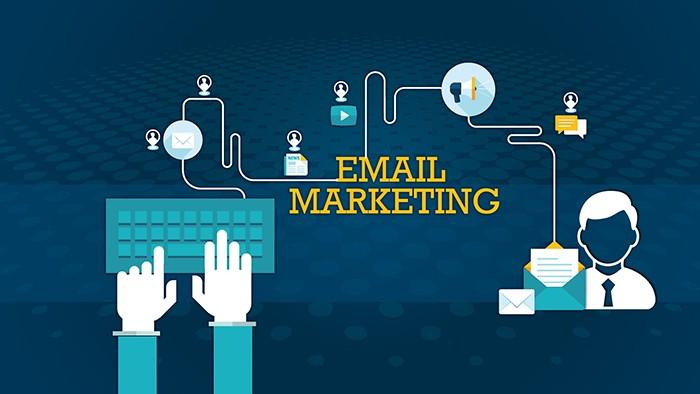 Email Marketing là kênh không thể xem nhẹ trong Internet Marketing Online