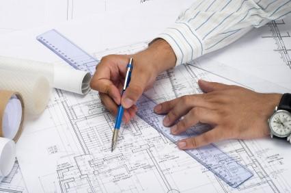 kĩ thuật kiến trúc