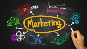 chiến lược Marketing_Tài Liệu Ngành Marketing