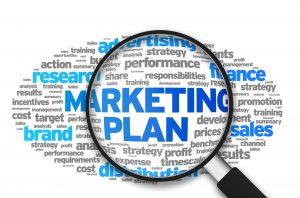 Kế hoạch chiến lược Marketing - Tài Liệu Ngành Marketing