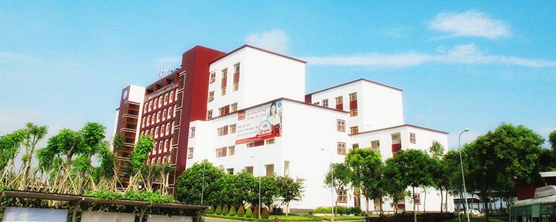 Đại học Quốc Tế- Đại học quốc gia Tp.Hcm