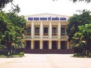 đại học kinh tế quốc dân - Trường Đào Tạo Ngành Du Lịch