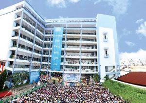Top 3 Trường Đào Tạo Ngành Công Nghệ Kỹ Thuật Môi Trường Tốt Nhất Tại Việt Nam