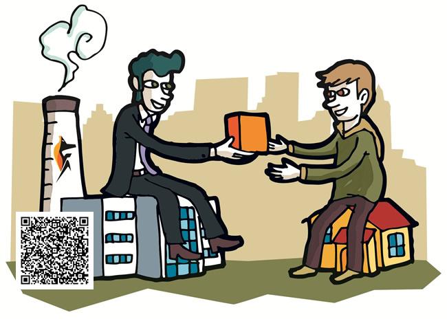 ngành marketing dịch vụ
