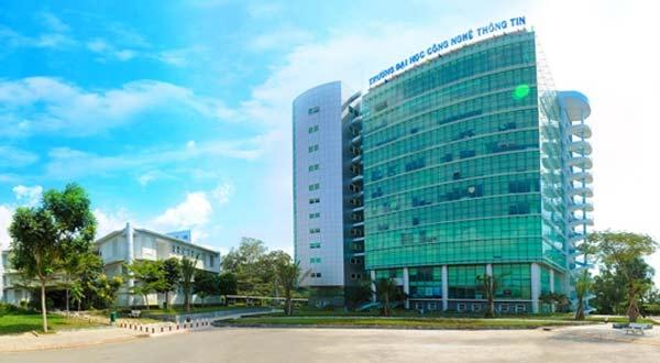 An ninh mạng Đại học Công nghệ thông tin HCM