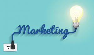 trường trung cấp về marketing
