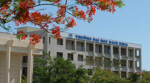 An ninh mạng Đại học Bách Khoa Đà Nẵng