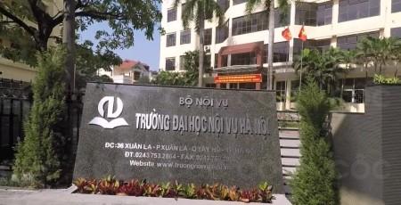 Trường Đại Học Có Hệ Cao Đẳng Đào Tạo Ngành Quản Trị Nhân Lực Tốt Nhất Việt Nam