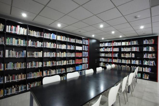 quản trị bán hàng tại Cao đẳng Việt Mỹ