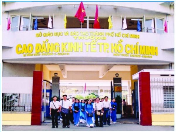Top 3 Trường Cao Đẳng Đào Tạo Marketing Tốt Nhất Tp.HCM