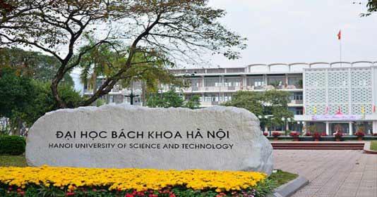 Công nghệ sinh học DHBK HN