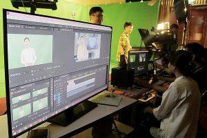 Trường Cao đẳng Truyền hình – Đài truyền hình Việt Nam