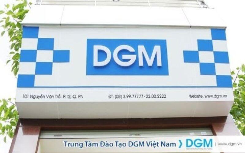 trung tâm DGM