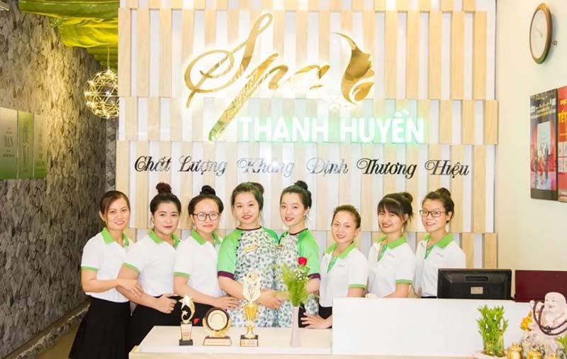 Spa Thanh Huyền