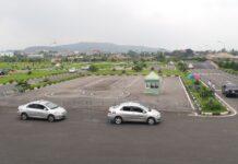 Trung tâm đào tạo lái xe bằng B1