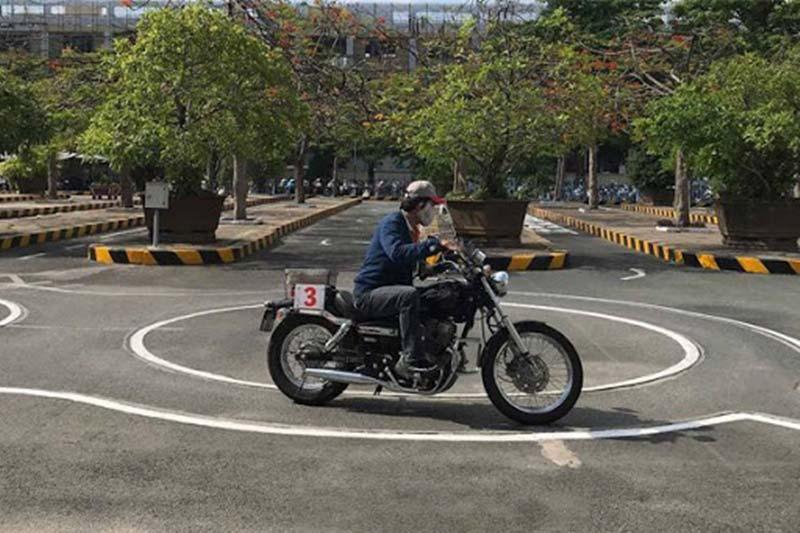 Trường đào tạo lái xe bằng A2 Quốc Tế Á Châu