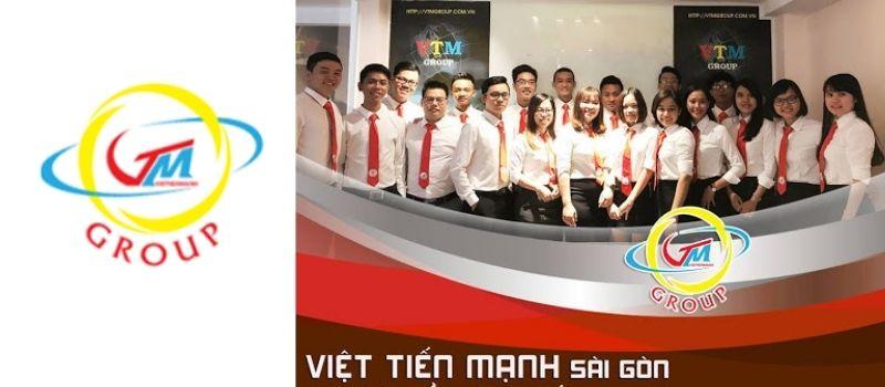 Công ty Việt Tiến Mạnh