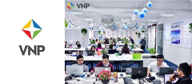 công ty VNP Group