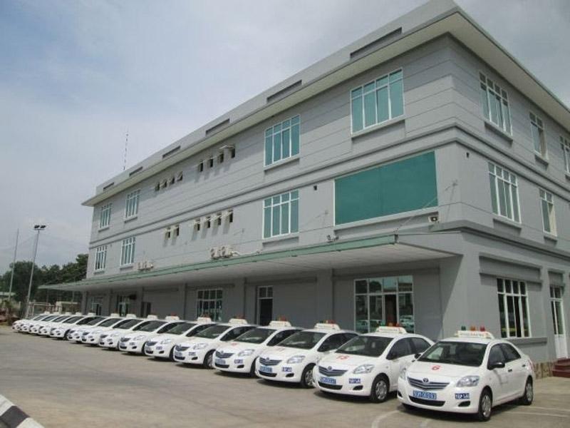 Trung tâm dạy lái xe ô tô THÀNH CÔNG