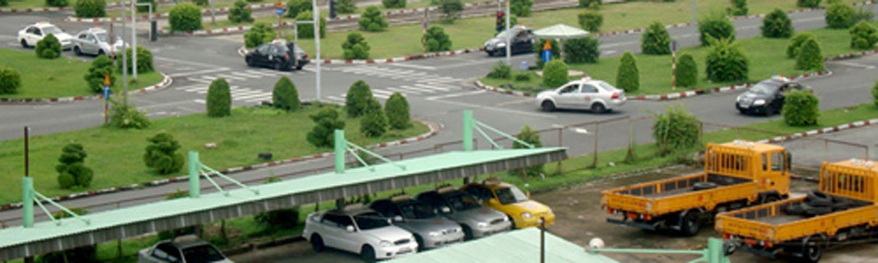 Địa Điểm Đưa Đón Học Thực Hành Lái Xe Ô Tô B2 Ở Những Đâu Tại TPHCM?