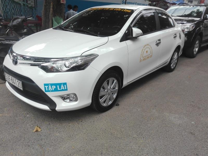 Trung tâm dạy lái xe ô tô Đại học An Ninh Nhân Dân