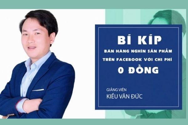 Bí Kíp Bán Hàng Nghìn Sản Phẩm Trên Facebook Với Chi Phí 0 Đồng