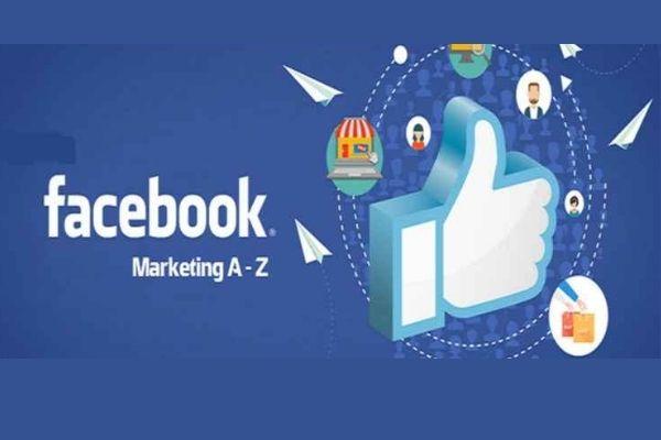 Khoá học Facebok Marketing thực chiến đỉnh cao từ A – Z