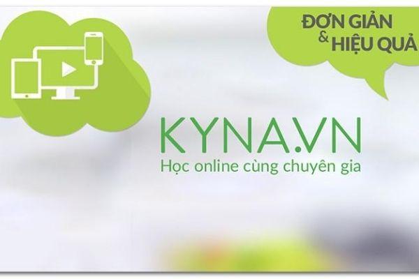Khoá học bán hàng online tại Kyna
