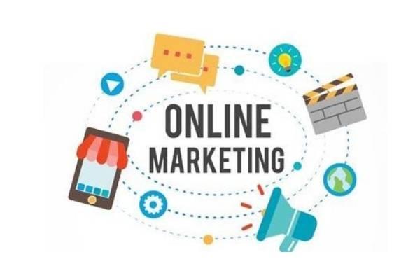 Khóa học marketing online tại trung tâm DGM