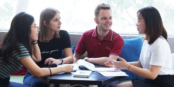 Cơ hội nghề nghiệp dành cho sinh viên theo học ngành kinh doanh quốc tế