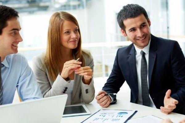 Cử nhân ngành kinh doanh quốc tế ra trường làm gì