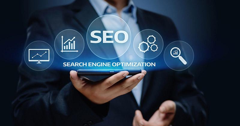 Search Engine giá trị cốt lỗi trong Marketing